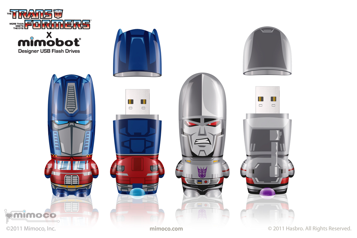 Transformers_MIMOBOT